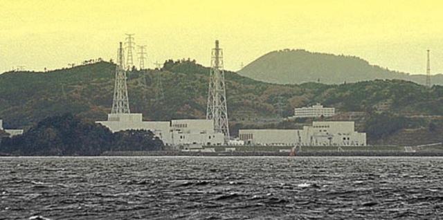 Nesse sábado, 05 de maio, os 54 reatores nucleares japoneses estarão parados, talvez para sempre. Foto: Wikimedia